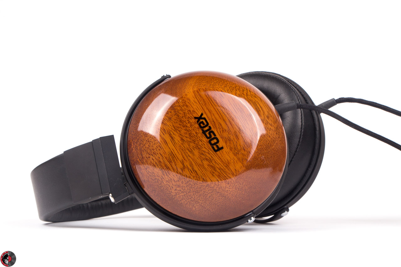 Review: Fostex TH-610, Massdrop TH-X00, and TH-X00 Ebony   Part-Time
