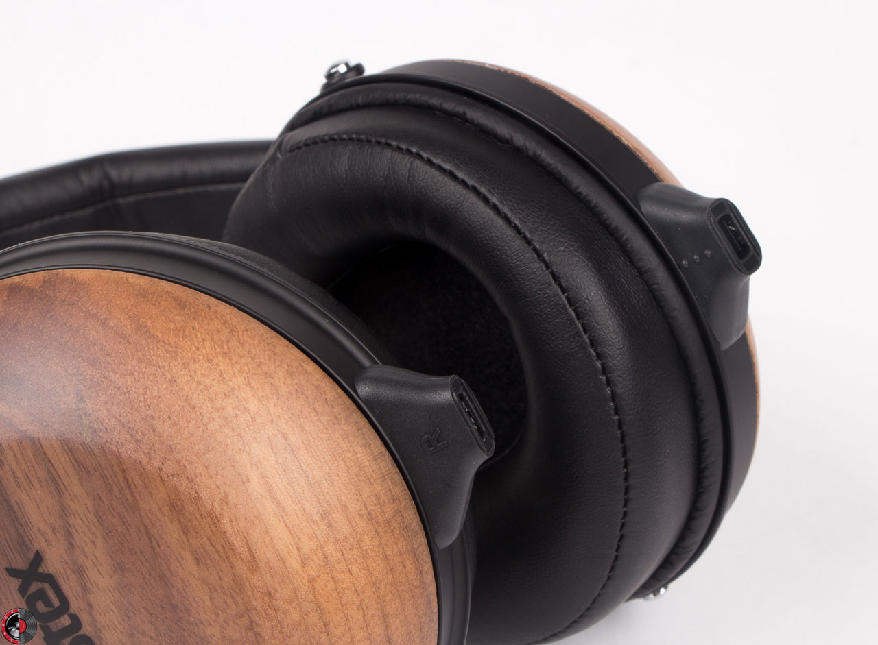 Review: Fostex TH-610, Massdrop TH-X00, and TH-X00 Ebony | Part-Time