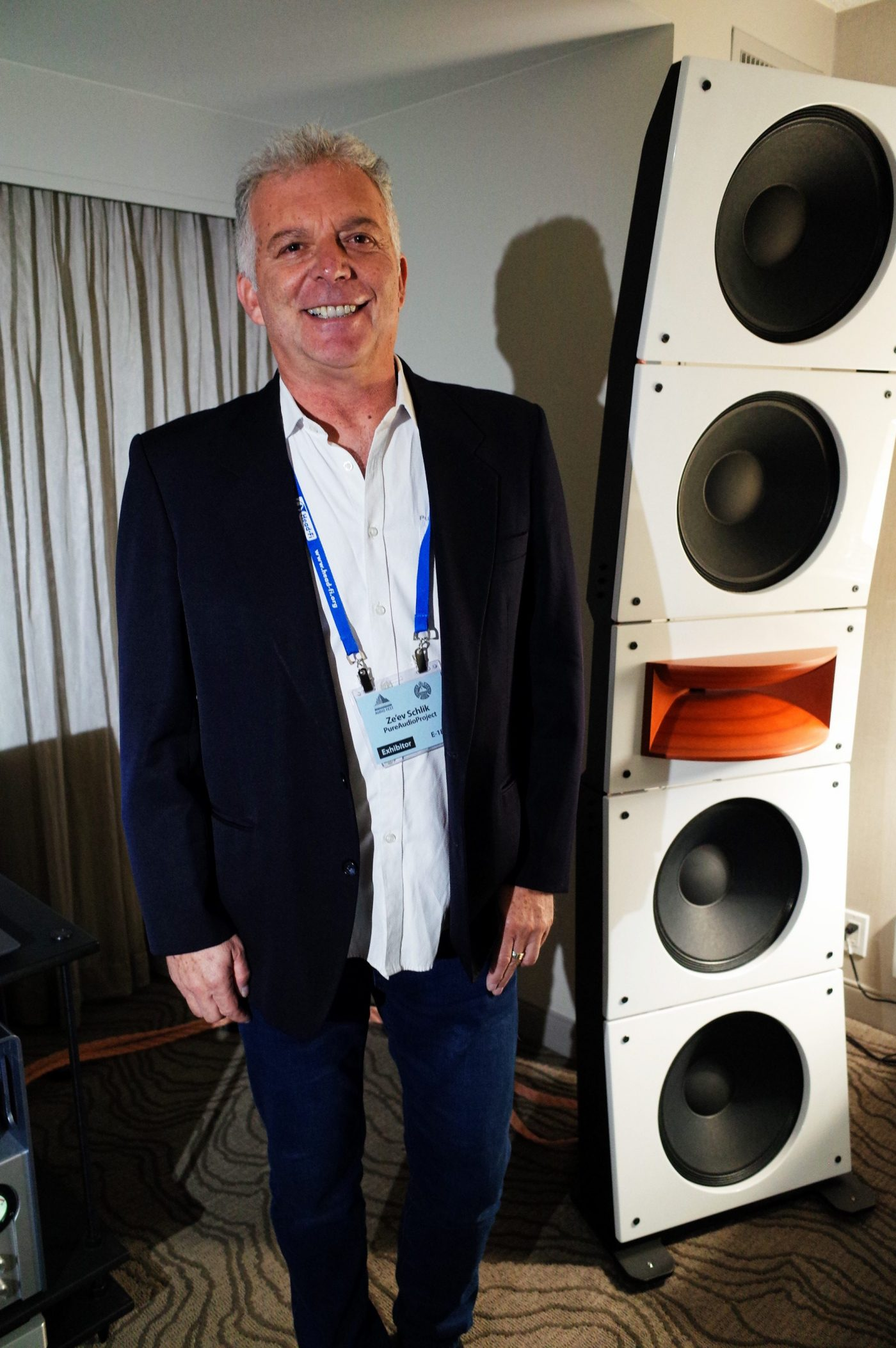 RMAF 2017: The Pure Audio Project, larger than life | Part