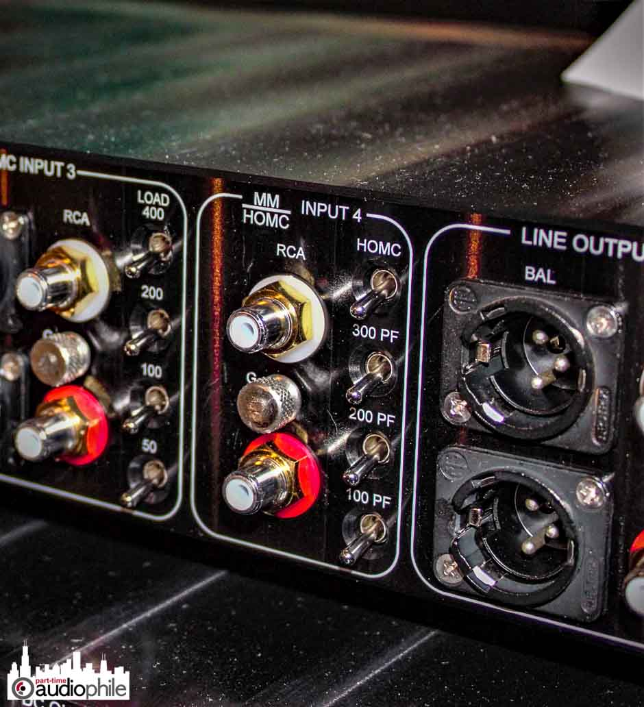 RMAF 2018: Jeff Rowland Design Group and the Ultimate Phono