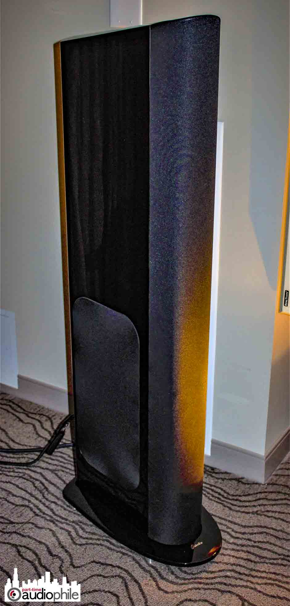 RMAF 2018: ListenUp, GoldenEar, Hegel, Audioquest and Shut