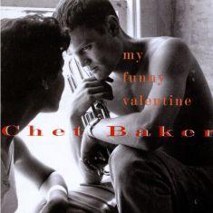 Qobuz is My Funny Valentine