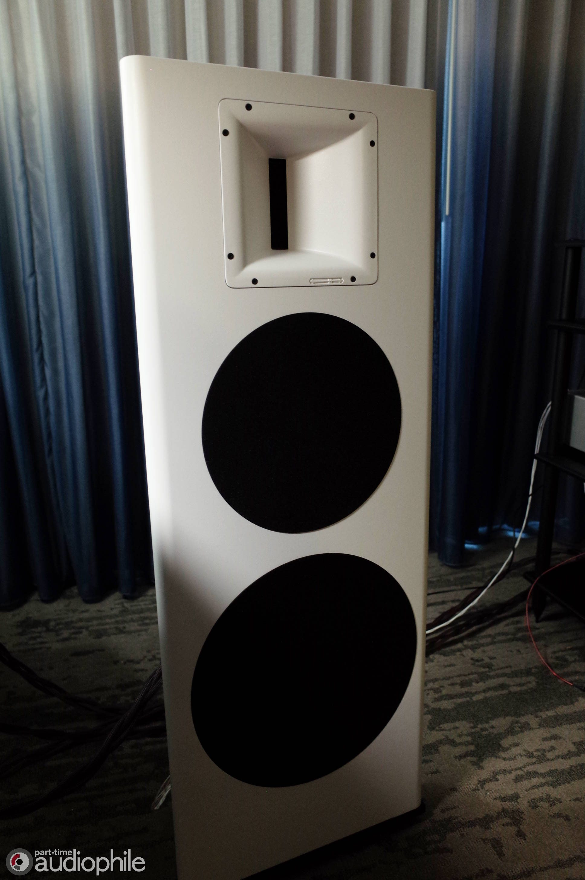 Must See Rooms, Day One | AXPONA 2019 | Part-Time Audiophile