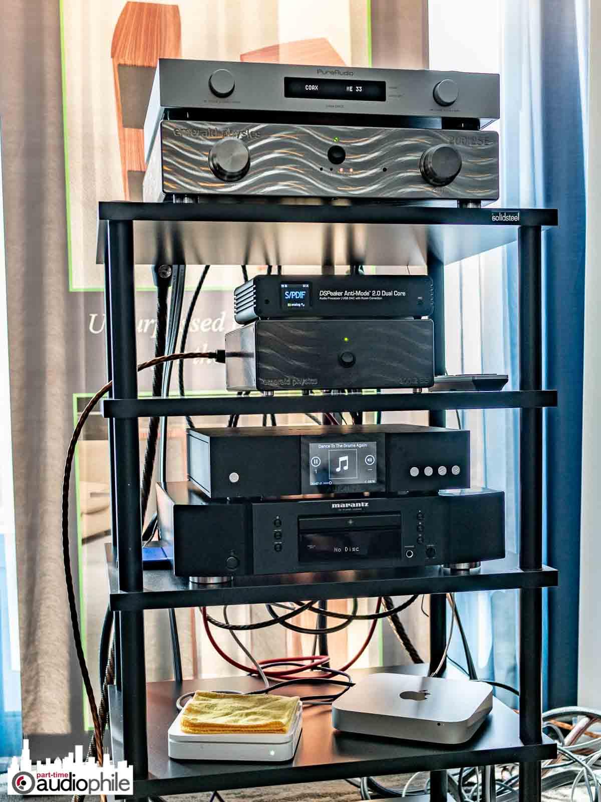 Core Power Technologies A/V, Living Sounds Audio (LSA