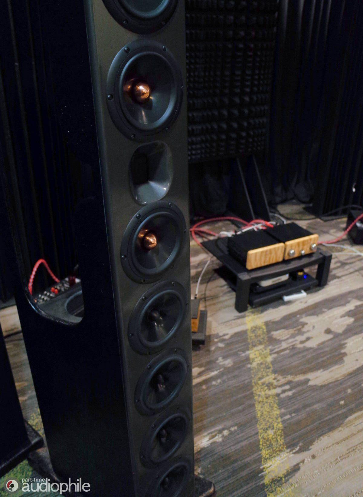 GR Research, Dodd Audio | Lone Star Audio Fest 2019 | Part