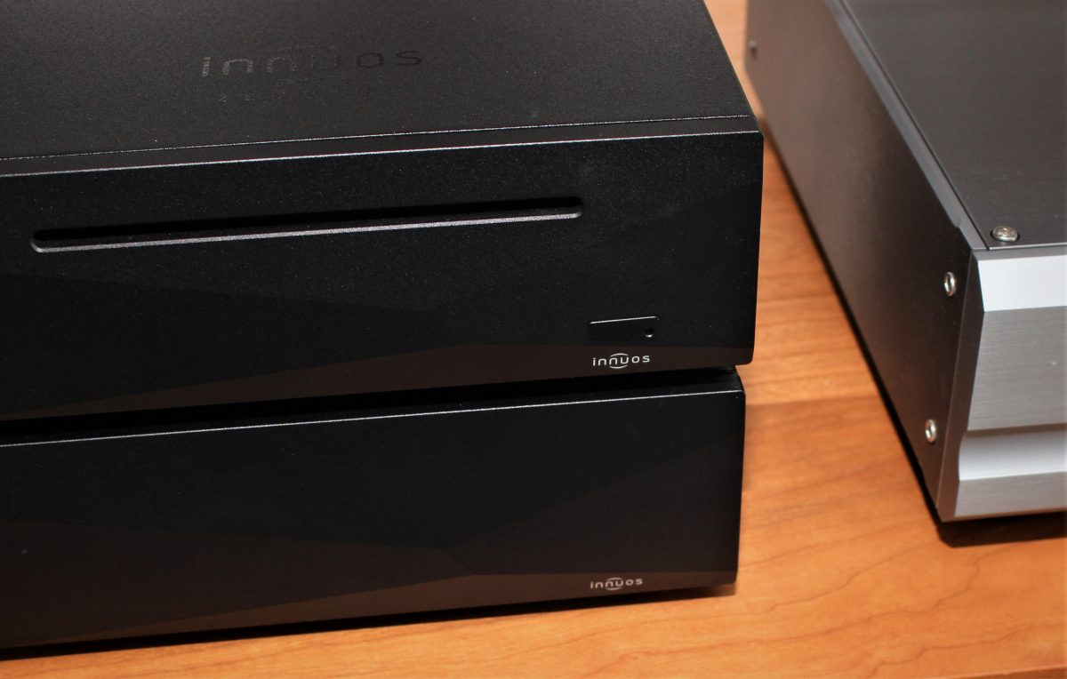 Innuos Zen Mini Mk.3 Music Server with LPSU Power Supply | REVIEW